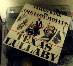 Texas Lullaby