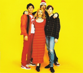 Sonic Youth -Dirty
