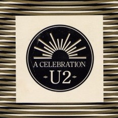 A Celebration sleeve