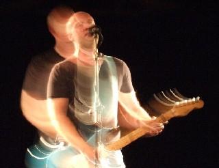 Bob Mould live
