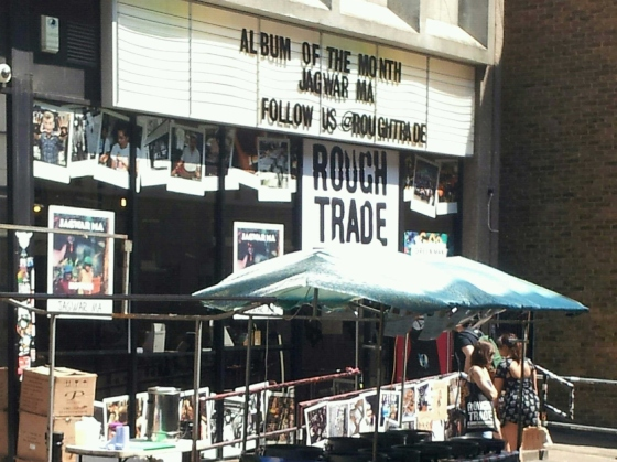 roughtradeeast