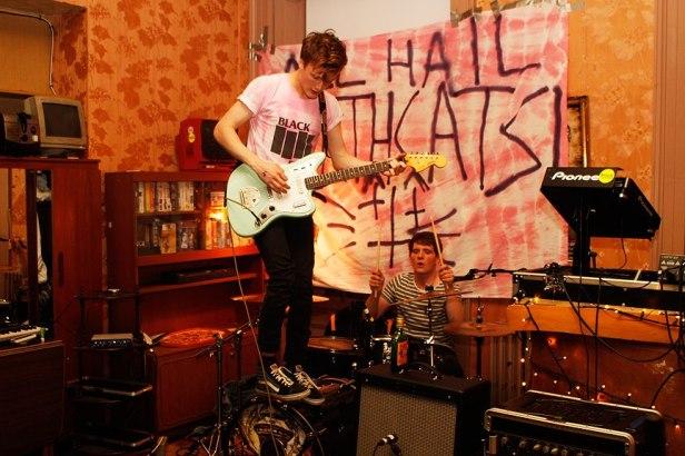 deathcats